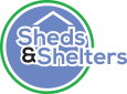 Sheds and Shelters